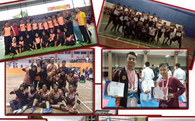 Pencapaian Prestasi Olahraga SMA Negeri 5 Purwokerto dalam POPDA 2019